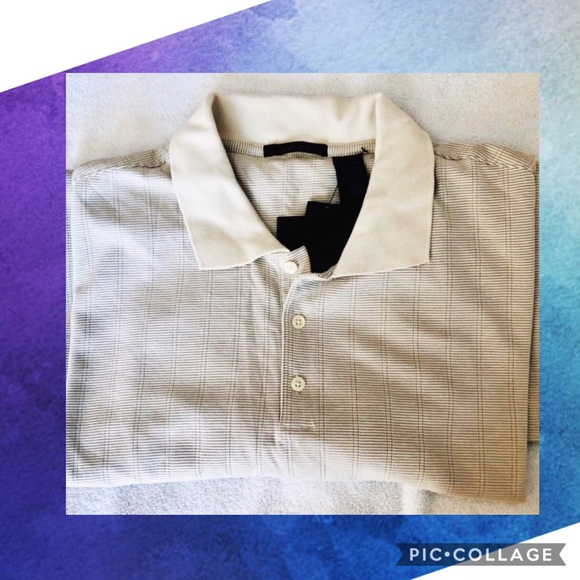 Claiborne Other - Polo Shirt CLAIBORNE XXL Short Sleeve NWT